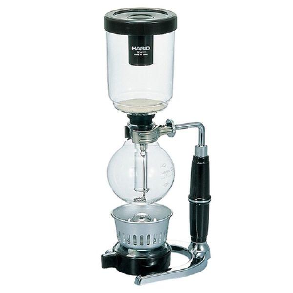 Hario Syphon Technica 2 filiżanki , urządzenie do zaparzania kawy